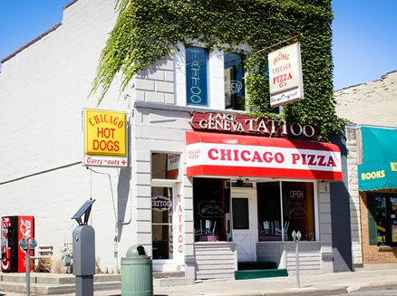 Image for Chicago Pizza Co