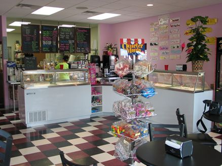 Image for Scoops Ice Cream Parlor