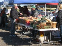 Image for Rock County Farmers Market