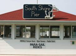 Image for South Shore Pier