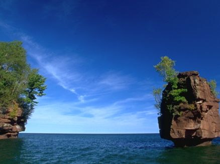 Image for Apostle Islands National Lakeshore
