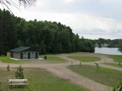 Image for Phillips Chain-O-Lakes Campground