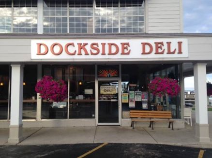 Image for Dockside Deli