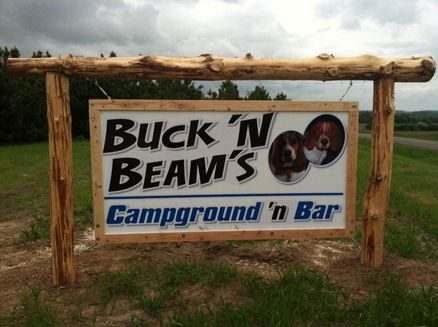 Image for Buck n Beams Campground