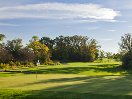 Image for Evergreen Golf Club