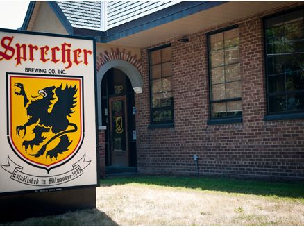Image for Sprecher Brewing Co, Inc