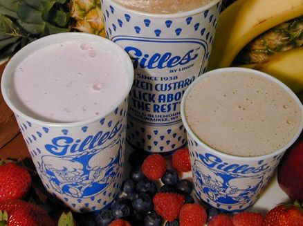 Image for Gilles Frozen Custard