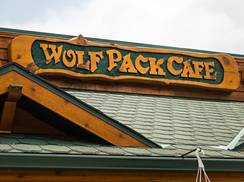 Image for Wolf Pack Cafe