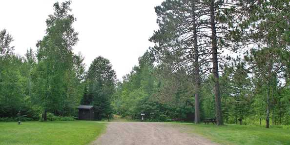 Smith Rapids Picnic Area