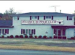 Image for Haase's Supper Club