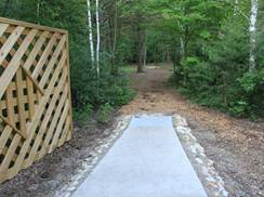 Image for Rollin Ridge Disc Golf Course