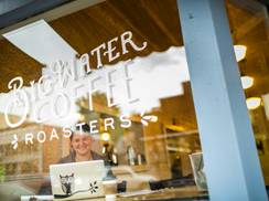 Image for Big Water Coffee Roasters