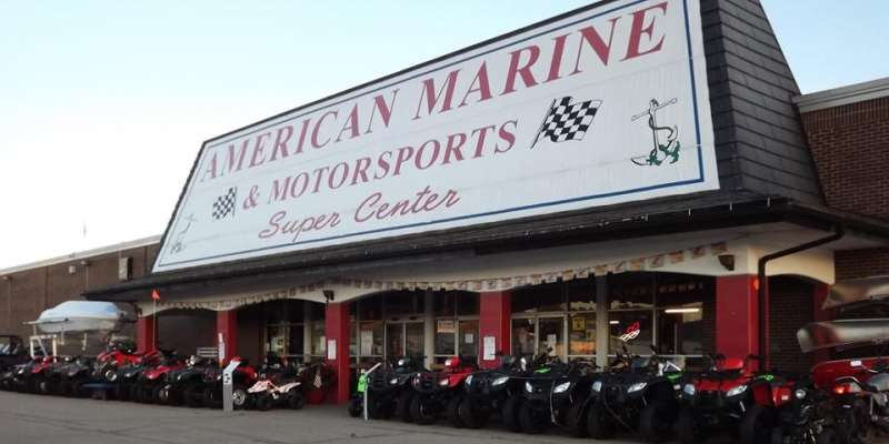 American Marine & Motorsports Super Center