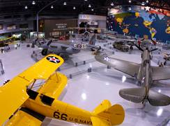 Image for EAA Aviation Center