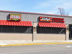 Image for Hilby's Restaurant & Sports Bar