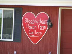 Image for Bleating Heart Haven Farm and Gallery