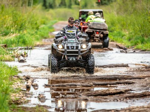 Must-Experience ATV Trails (OS - Summer 19)