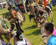 May Events Promise a Whirlwind of Traditions
