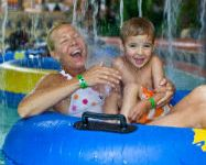 Warm Up: Indoor Water Parks