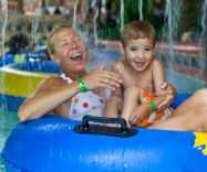 Spring Break Planning? Indoor Waterparks