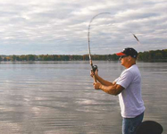 Best Places to Fish in Wisconsin: Pewaukee Lake