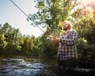 Six Great Trout Fishing Spots