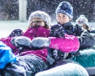 5 Top Snow Tubing Hills for the Family