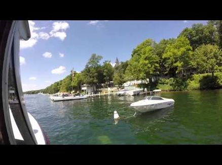 Image for Mailboat Tours in Lake Geneva