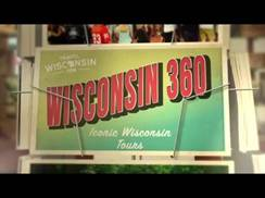 Image for Wisconsin 360: Iconic Wisconsin Tours