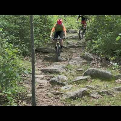 Get Ready to Shred These Summer Mountain Biking Trails