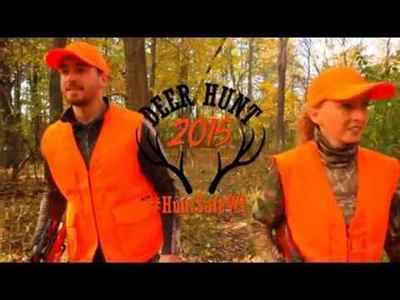 Welcome to Wisconsin's 2015 9-Day Gun Deer Season!