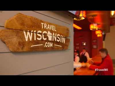 Now Presenting: The Travel Wisconsin Supper Club