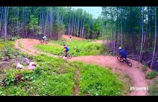 Wisconsin Mountain Biking